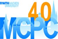 Logo der MCPC 2017 in Aachen